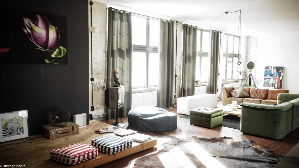 Storage Loft Apartment Berlin Updated 2021 Prices
