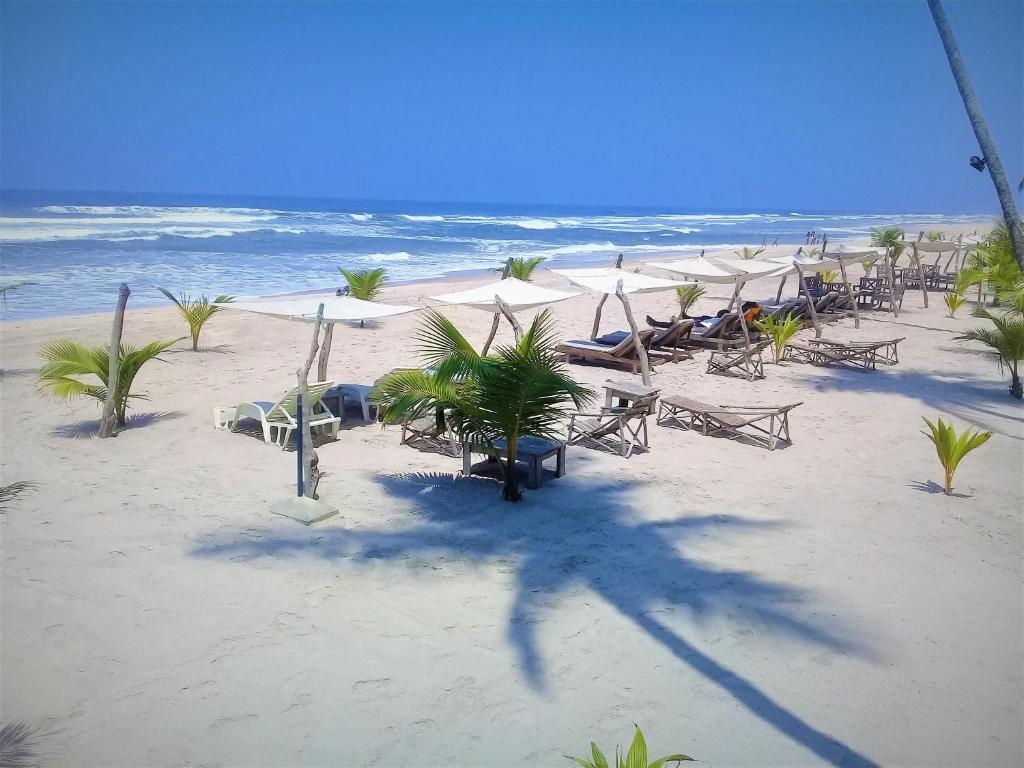 Ehotile Lodge Assinie Ivory Coast Booking Com