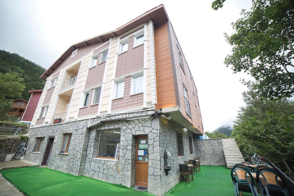 Butik Inceli Hotel