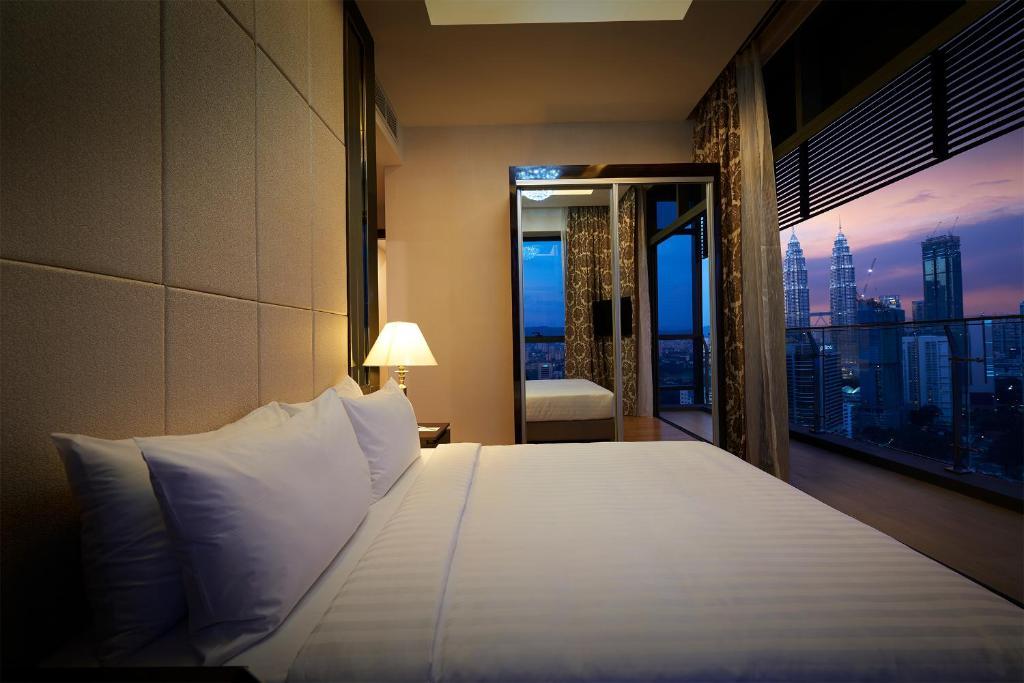 Dorsett Hotel Bukit Bintang