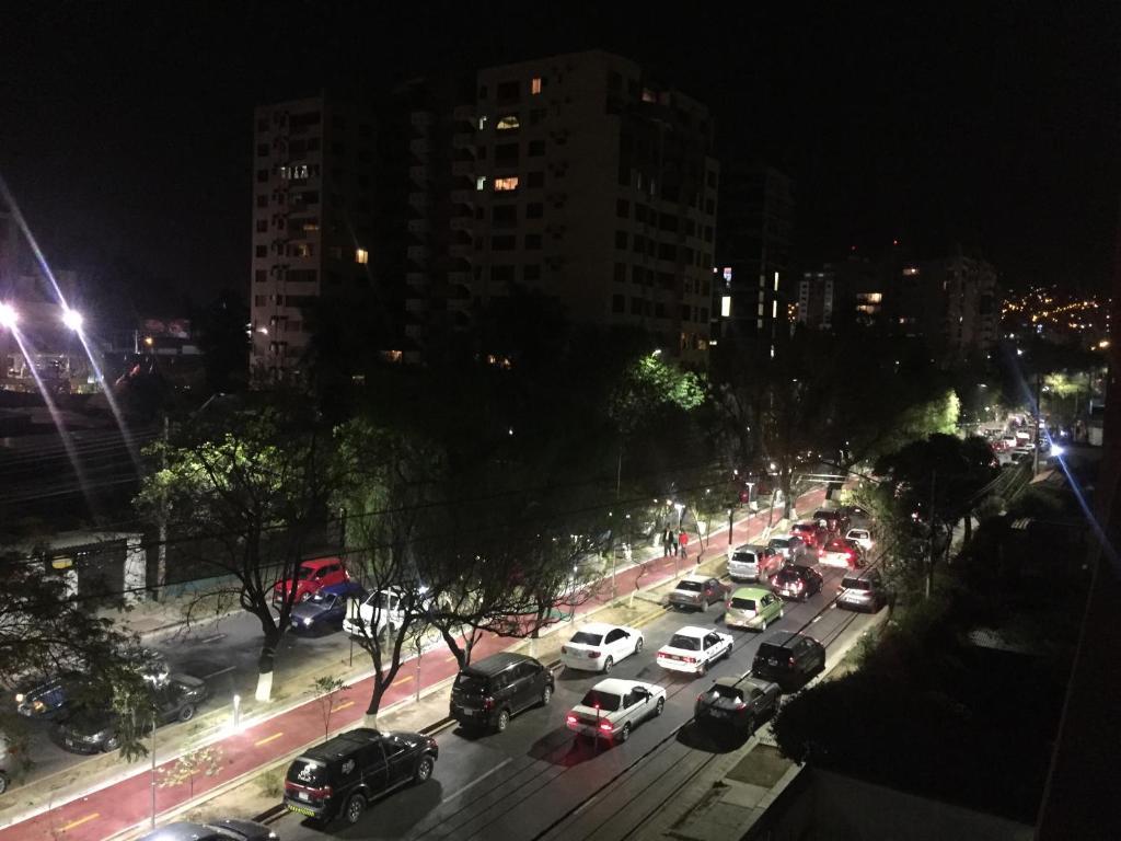 Apartment Cochabamba Bolivia Booking Com