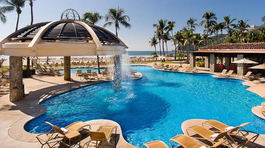 Pierre Mundo Imperial Riviera Diamante Acapulco., Acapulco – Precios  actualizados 2020