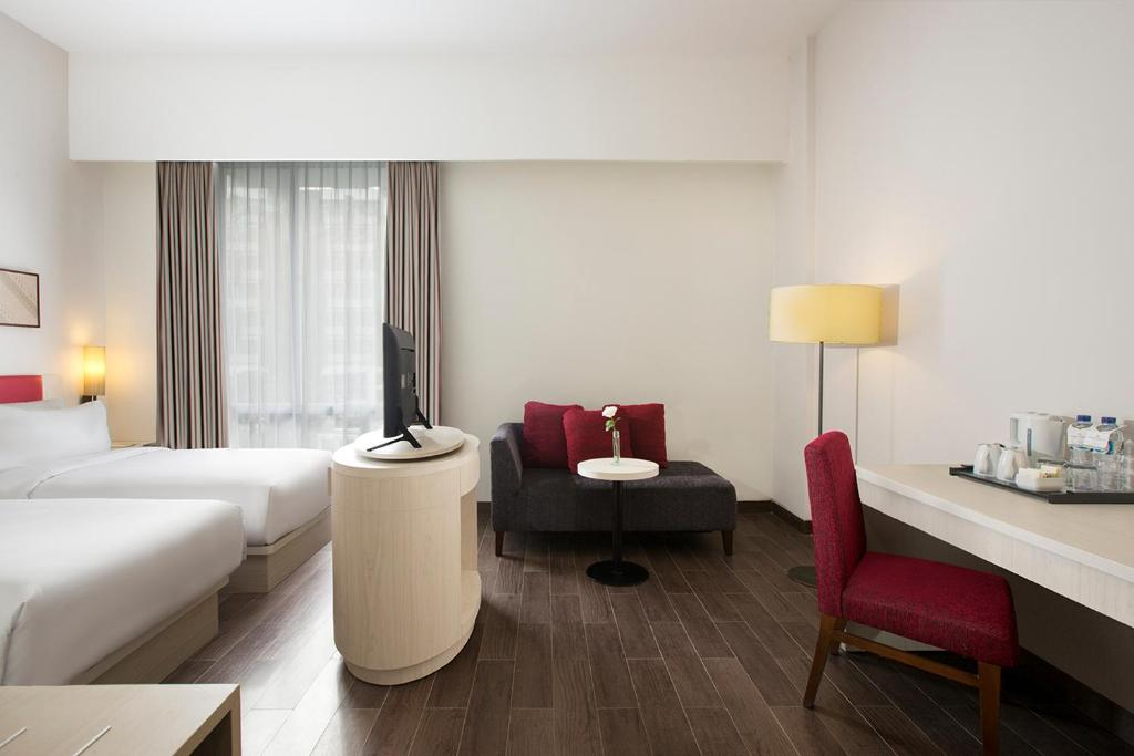 Hotel Santika Pekalongan Pekalongan 8 10 Updated 2021 Prices