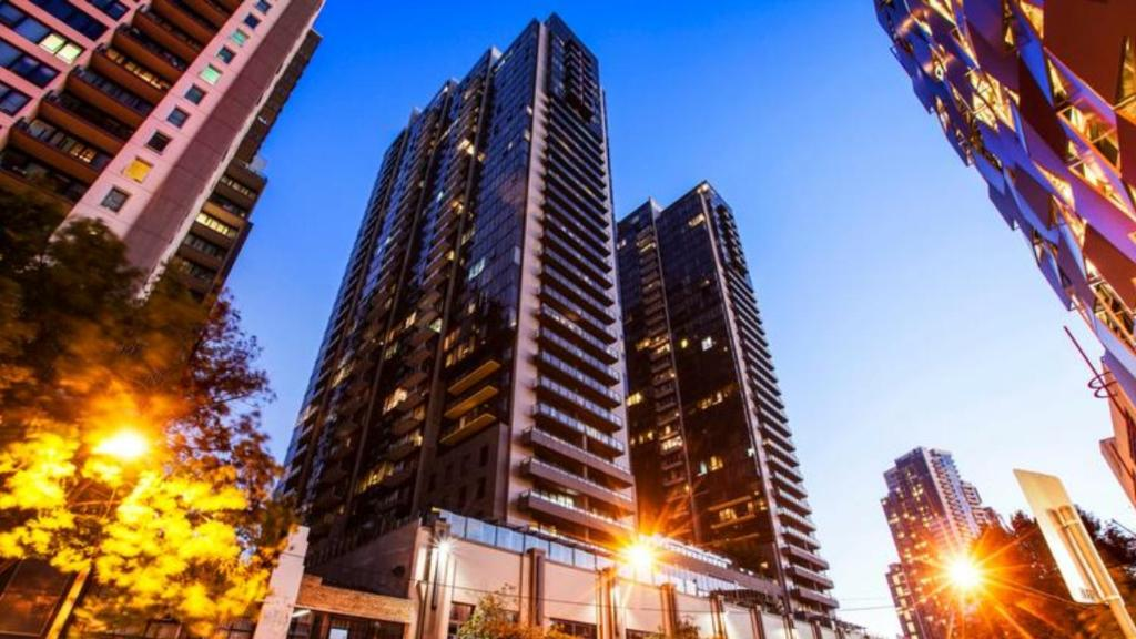 225 Melbourne Tower