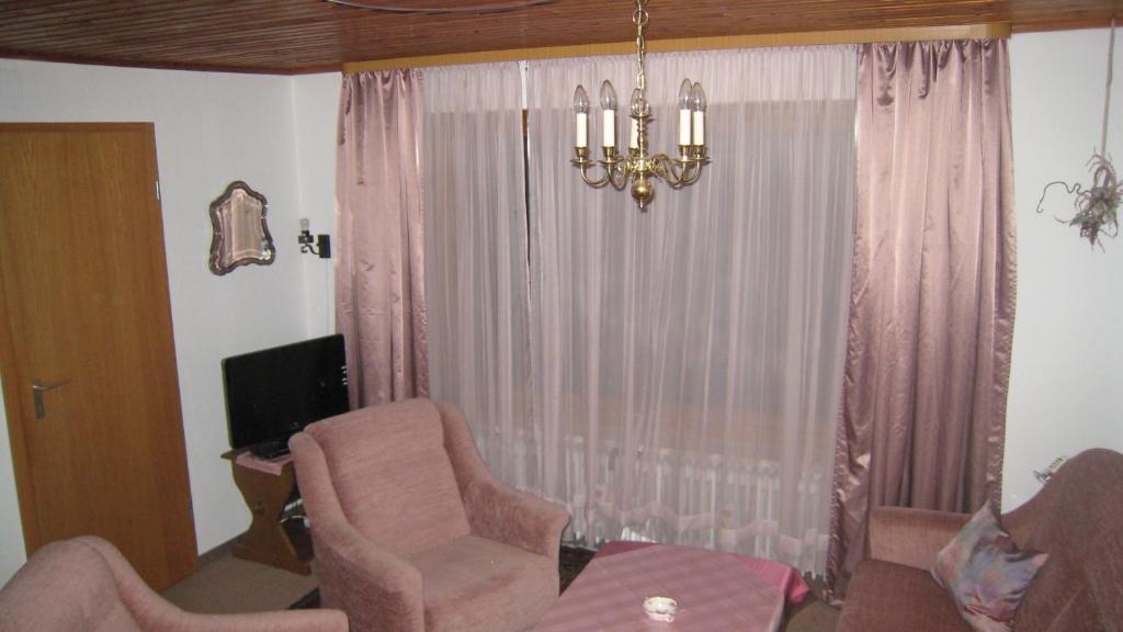 Haus Christina-Eisser