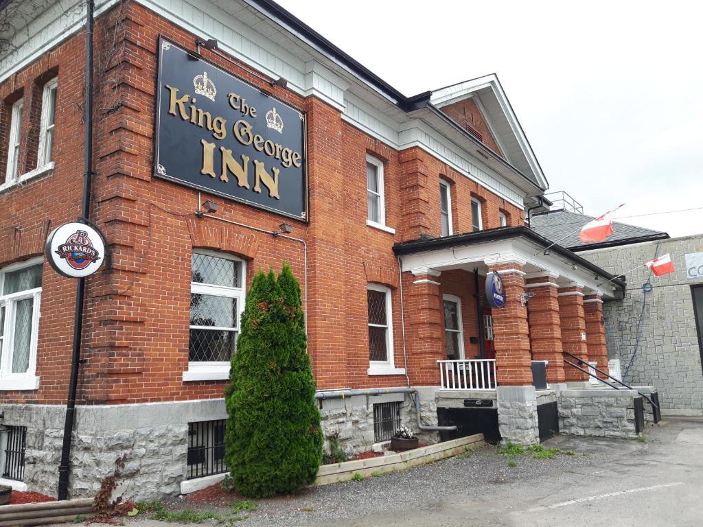 The King George Inn