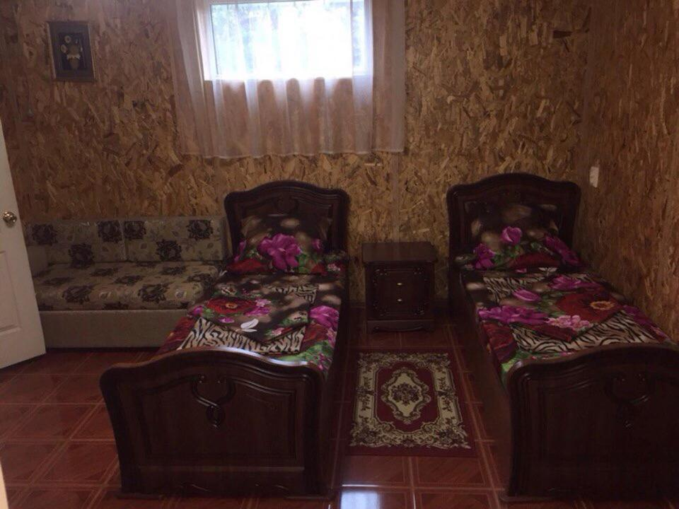 A bed or beds in a room at Alenka