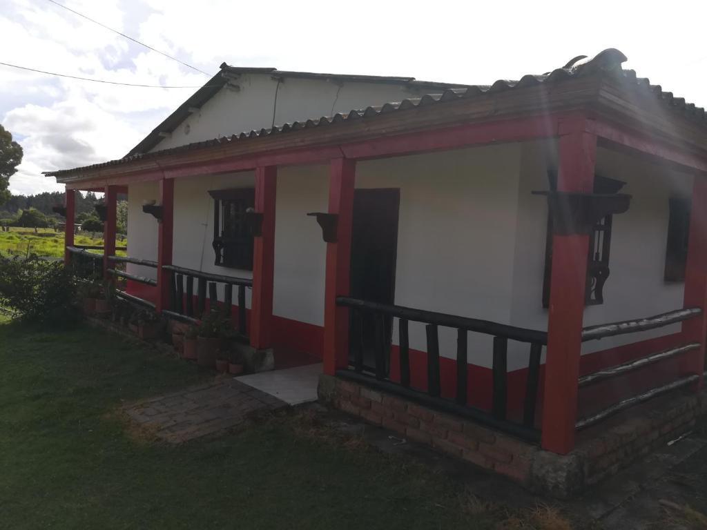 Hotel Pedro Páramo
