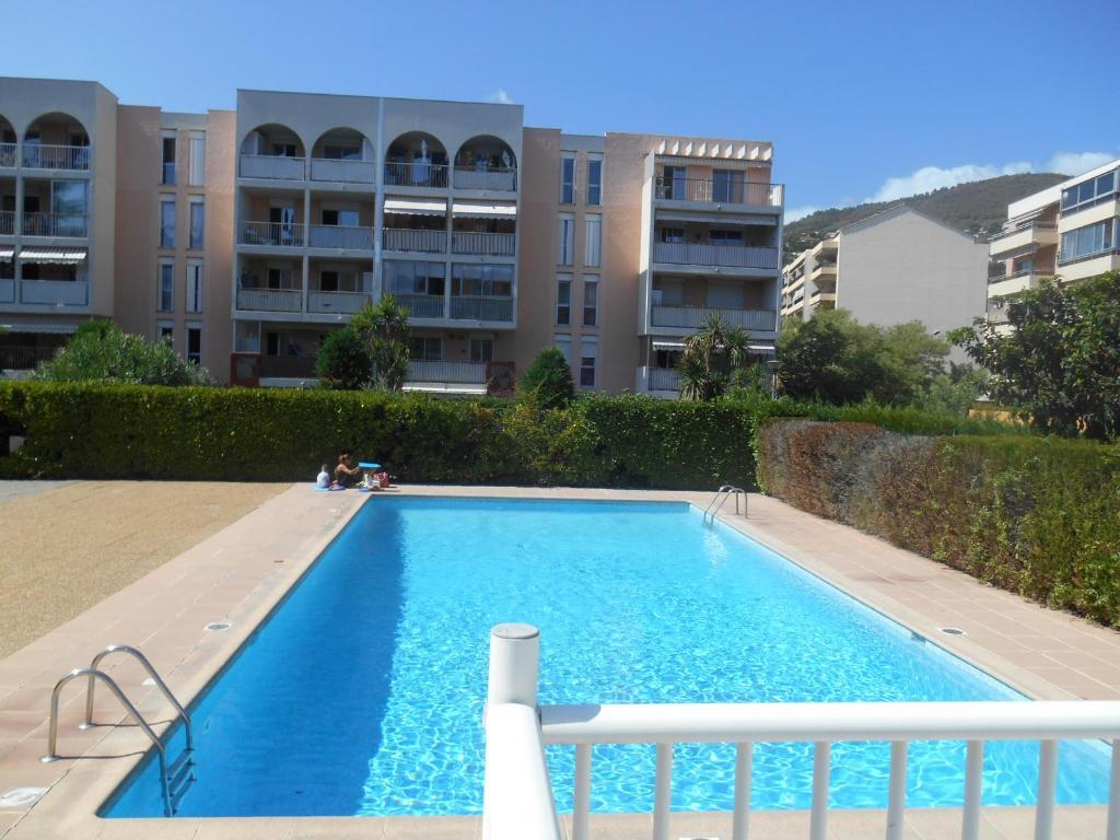 Appartement Les Prés Fleuris - Vacances Côte d'Azur
