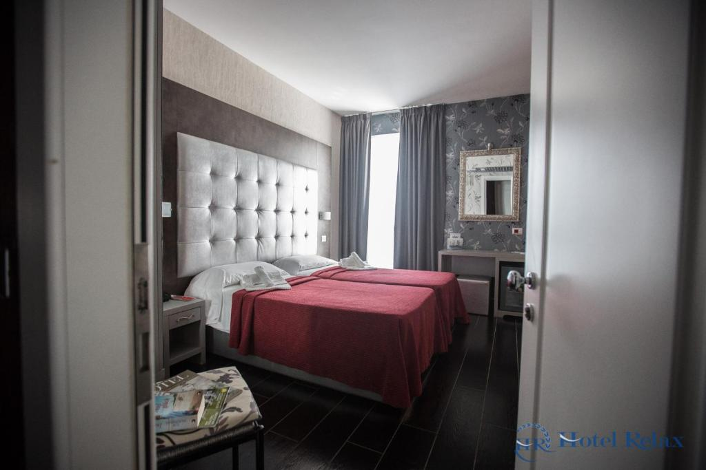 Hotel Relax Roma Nord