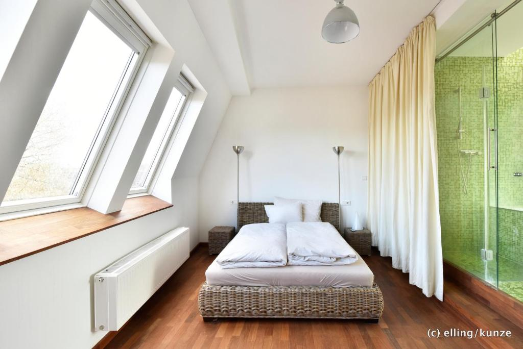 Ferienwohnung Hamburg Hafenblick Deutschland Hamburg Booking Com