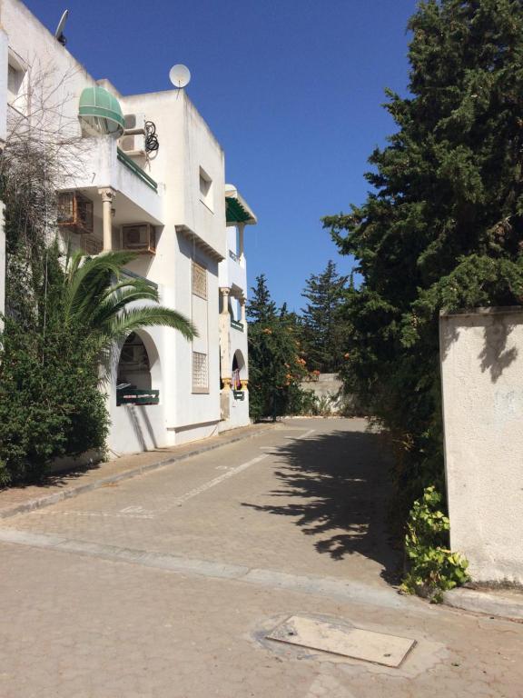 Call girl in Bizerte