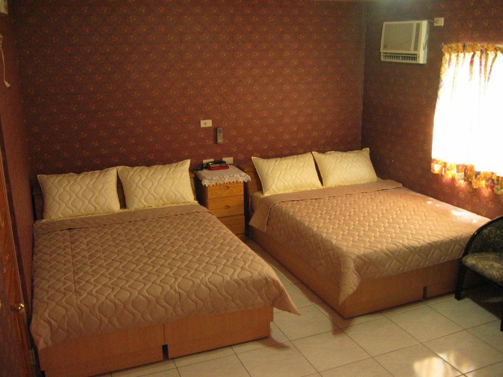 馬祖宏瑞大飯店