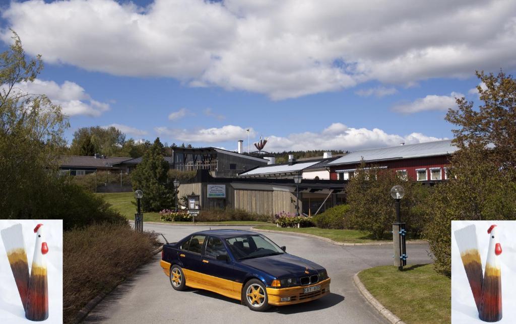 STF Hotel & Hostel Persasen Persasen, Sweden