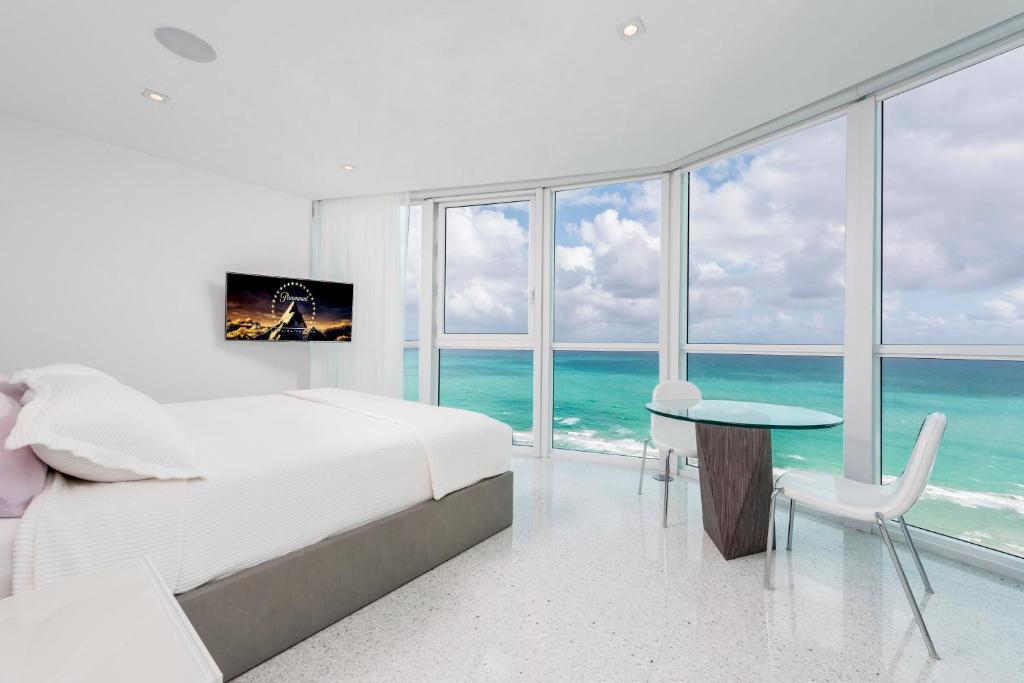 Condo Hotel 2 Bedroom Full Oceanfront Private Miami Beach Fl Booking Com