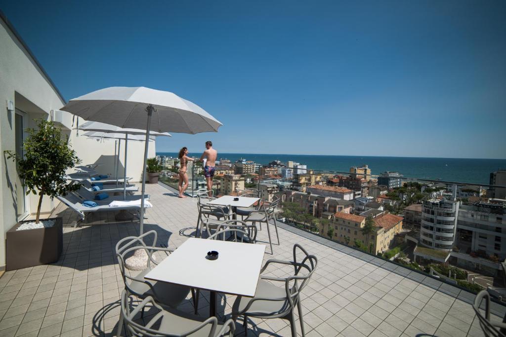 Hesperia Hotel & Residence Lido di Jesolo, Italy