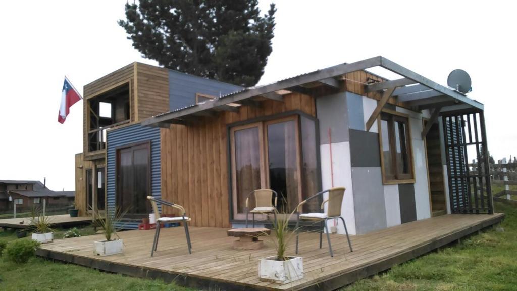 Ecolodge Lanalhue Hostel