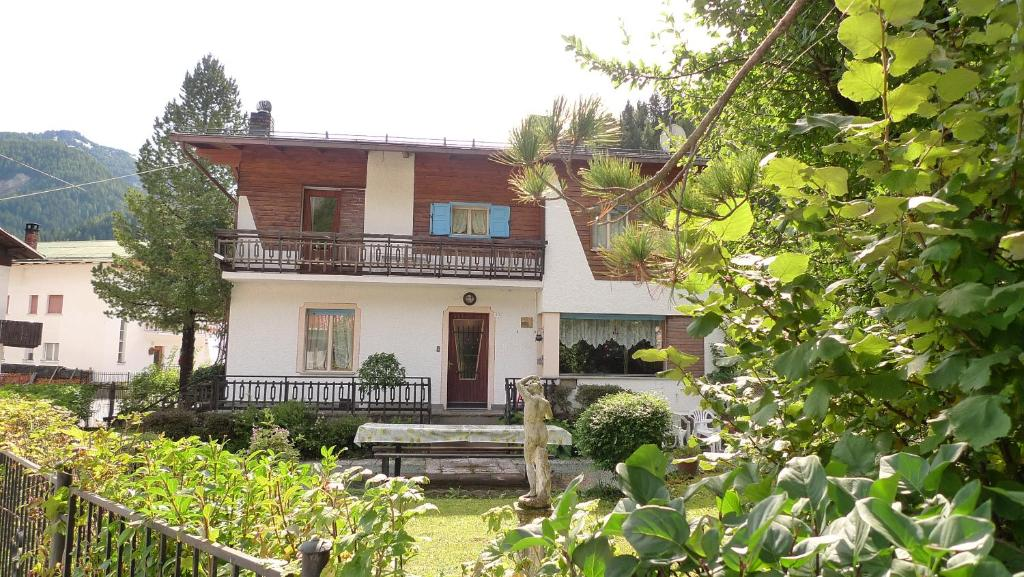 Villa Margherita - Laterooms