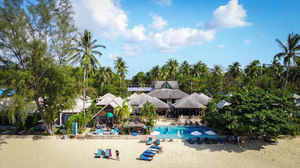 Sea Valley Hotel Spa Lipa Noi Updated 2020 Prices