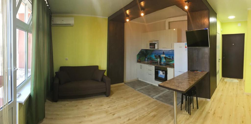 Аппартаменты в витязево купить коттедж в тайланде цены в рублях