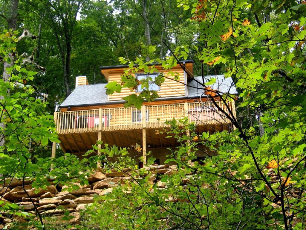 Black Beary Cabin