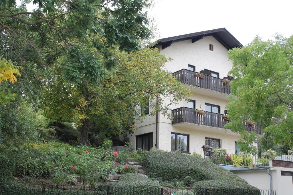 Aurelius Pension Baden, Austria