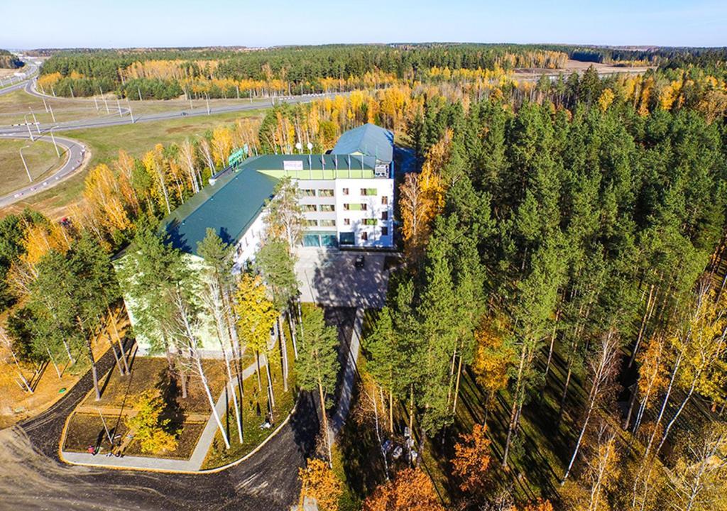 Green Park Hotel Airport Minsk