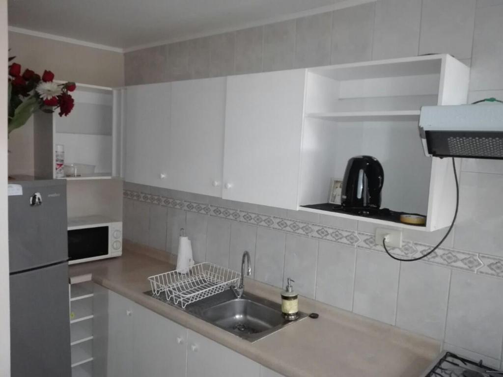 Apartamento Batuco Rivas Vicuña