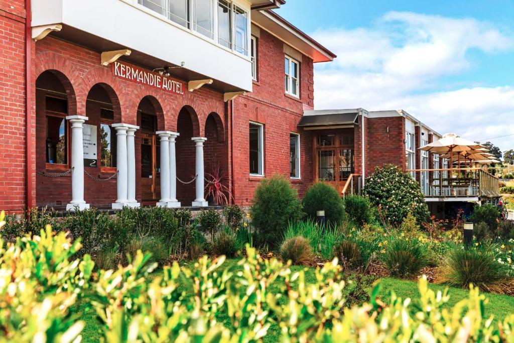 The Kermandie Hotel