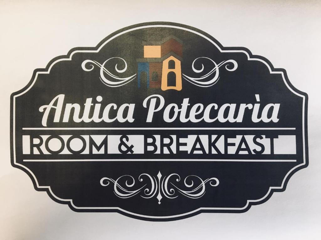 Antica Potecarìa