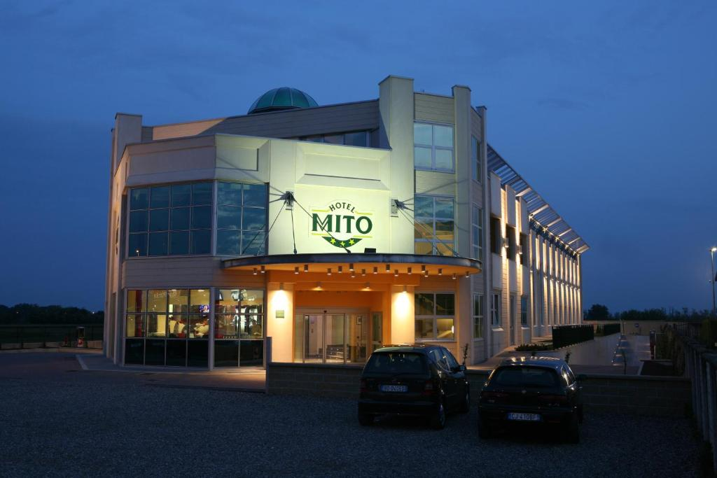 Hotel Mito Ossona, Italy