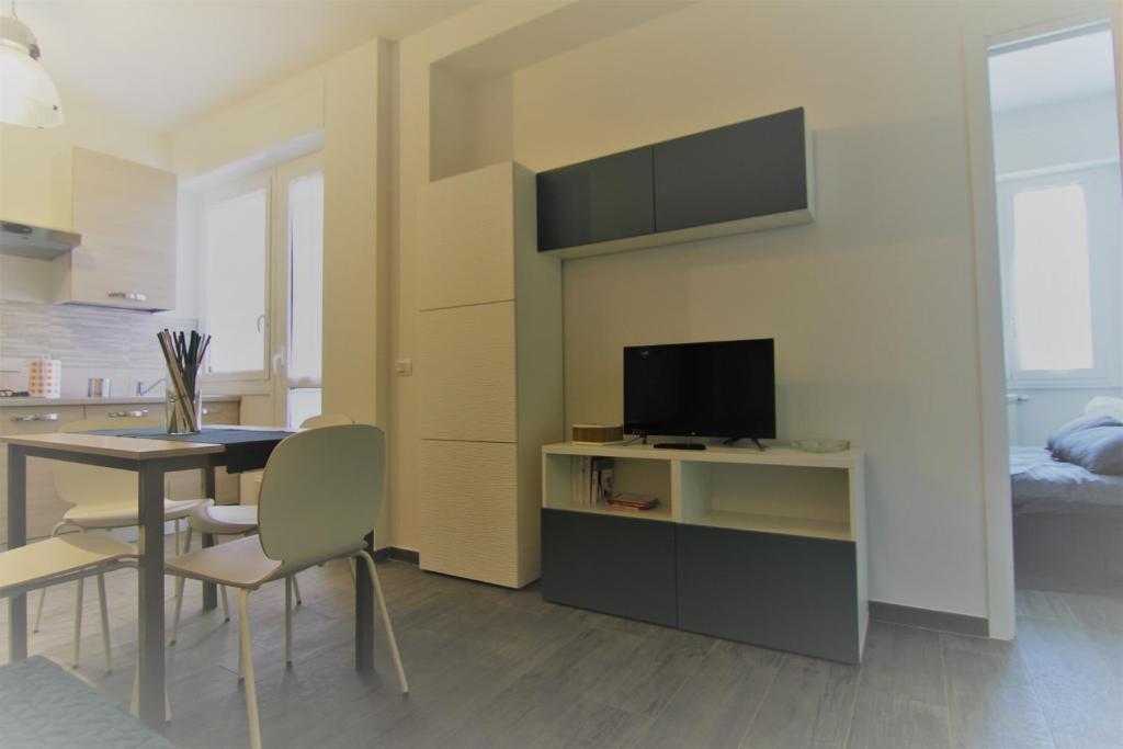 Appartamento Zona Torregalli_Nuvola Rossa
