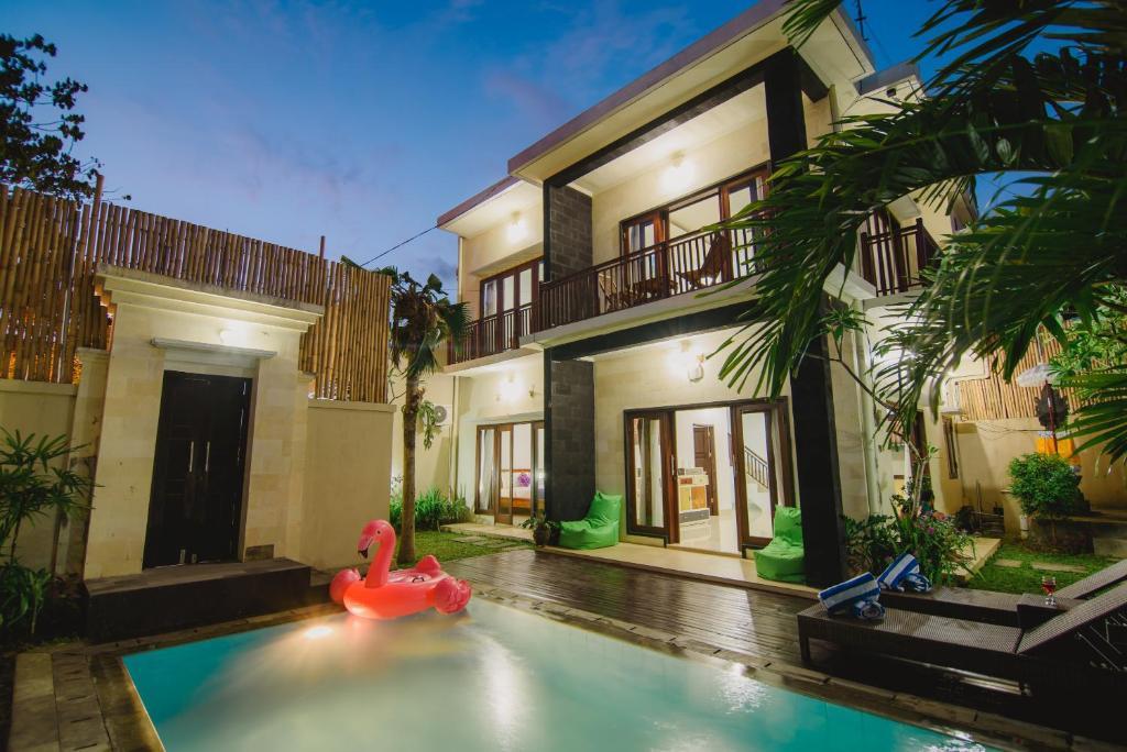 Taman Bali Villa Seminyak 8 6 10 Updated 2021 Prices