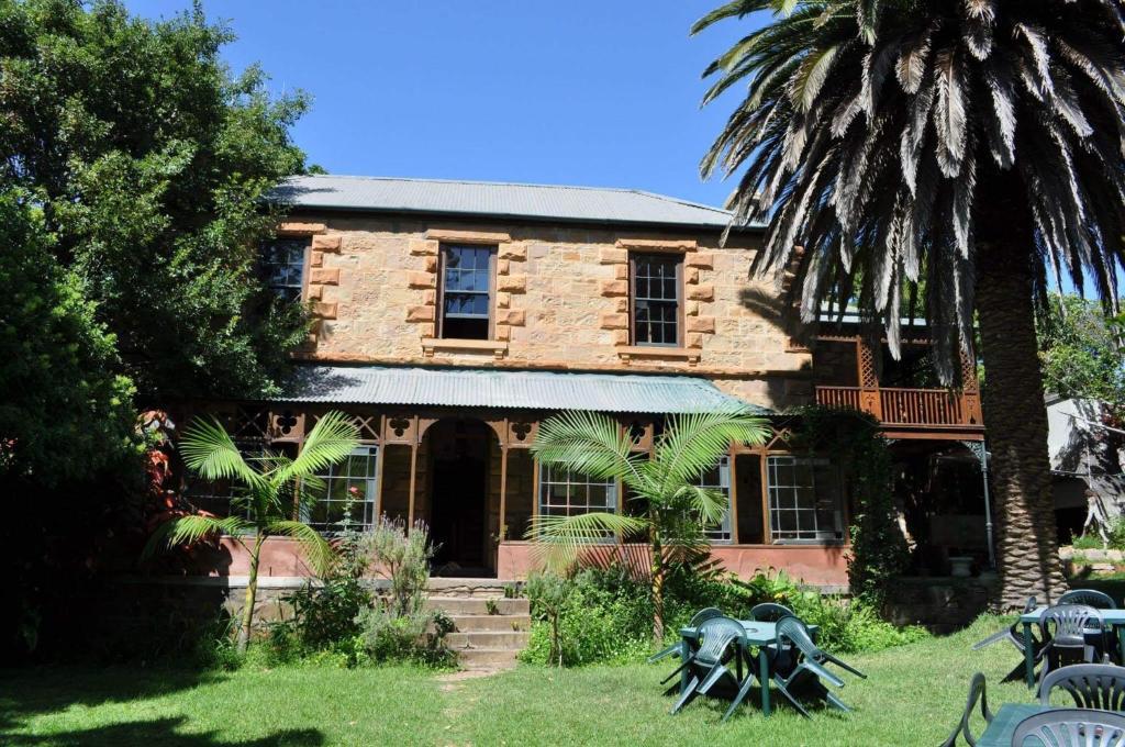 Park House Lodge