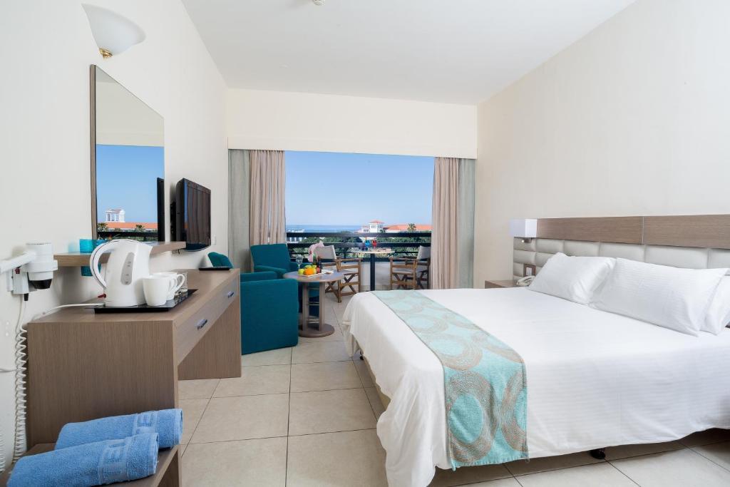 Avanti Hotel Paphos City, Cyprus