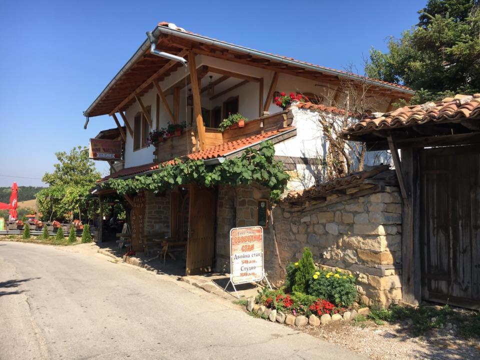 Hotel Pri Chakara Arbanasi, Bulgaria