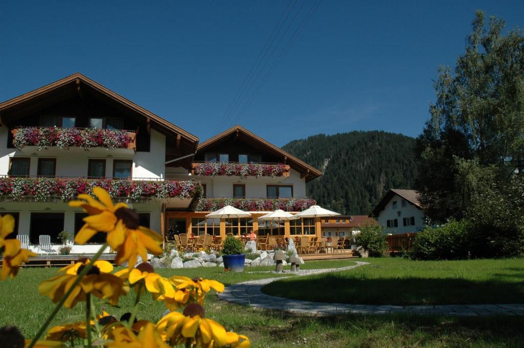 Hotel Anneliese Bad Hindelang, Germany