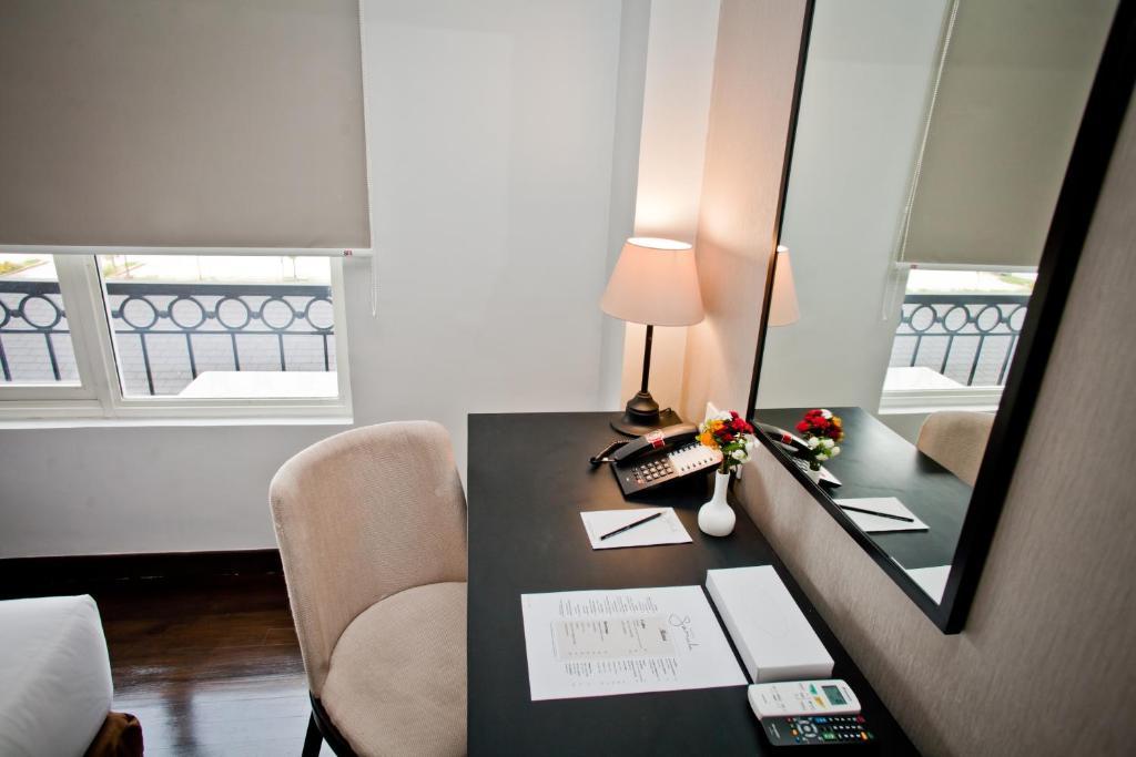 Samala Hotel Jakarta Cengkareng Indonesia Booking Com