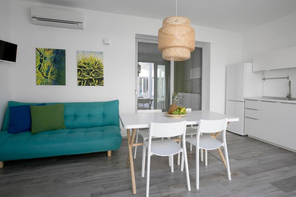 Residence  Camarò Favignana