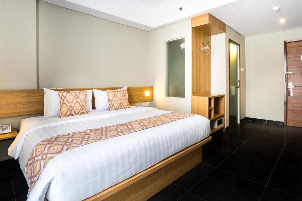 Maple Hotel Grogol Jakarta Harga Terbaru 2020