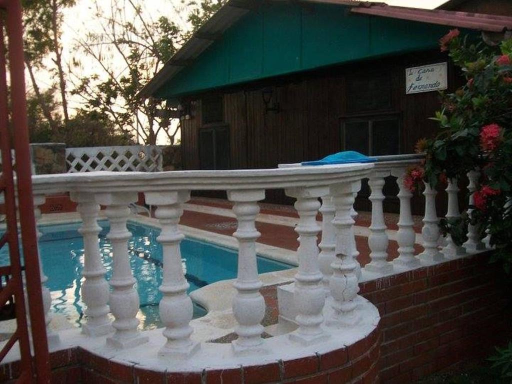 Casa vacacional La Casa de Fernando
