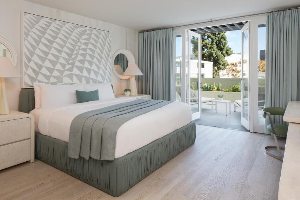 Avalon Hotel Beverly Hills A Member Of Design Hotels Los Angeles Updated 2021 Prices