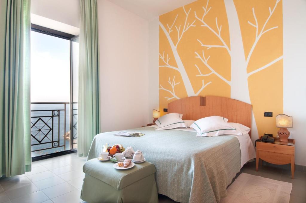 Grand Hotel Mediterraneo Santa Cesarea Terme Aktualisierte Preise Fur 2021