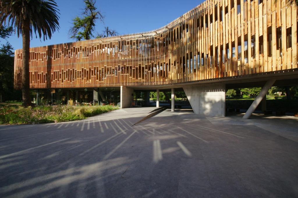 Las Majadas Hotel & Centro de Reuniones