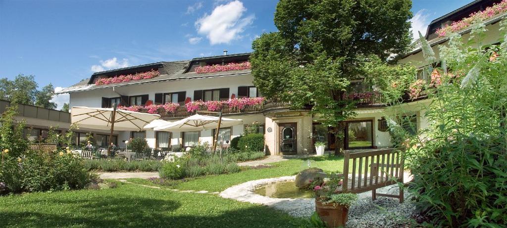 Landhotel Rosentaler Hof Sankt Jakob im Rosental, Austria
