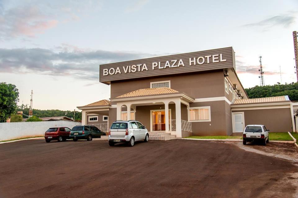 Boa Vista Plaza Hotel
