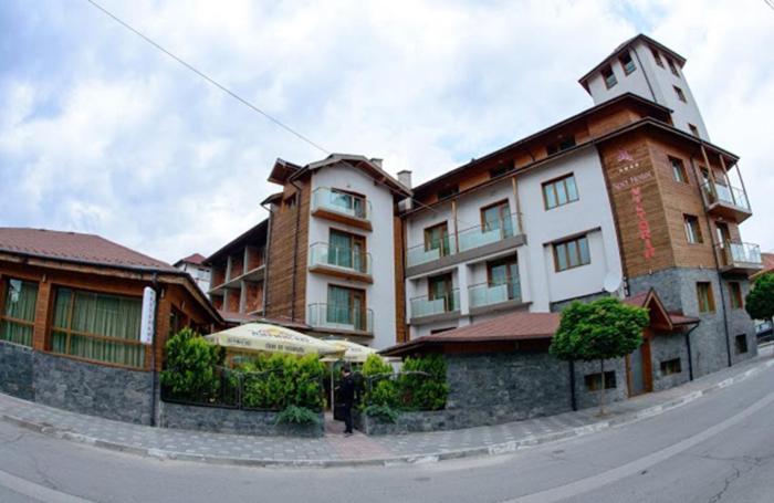 Hotel Victoria Dobrinishte, Bulgaria