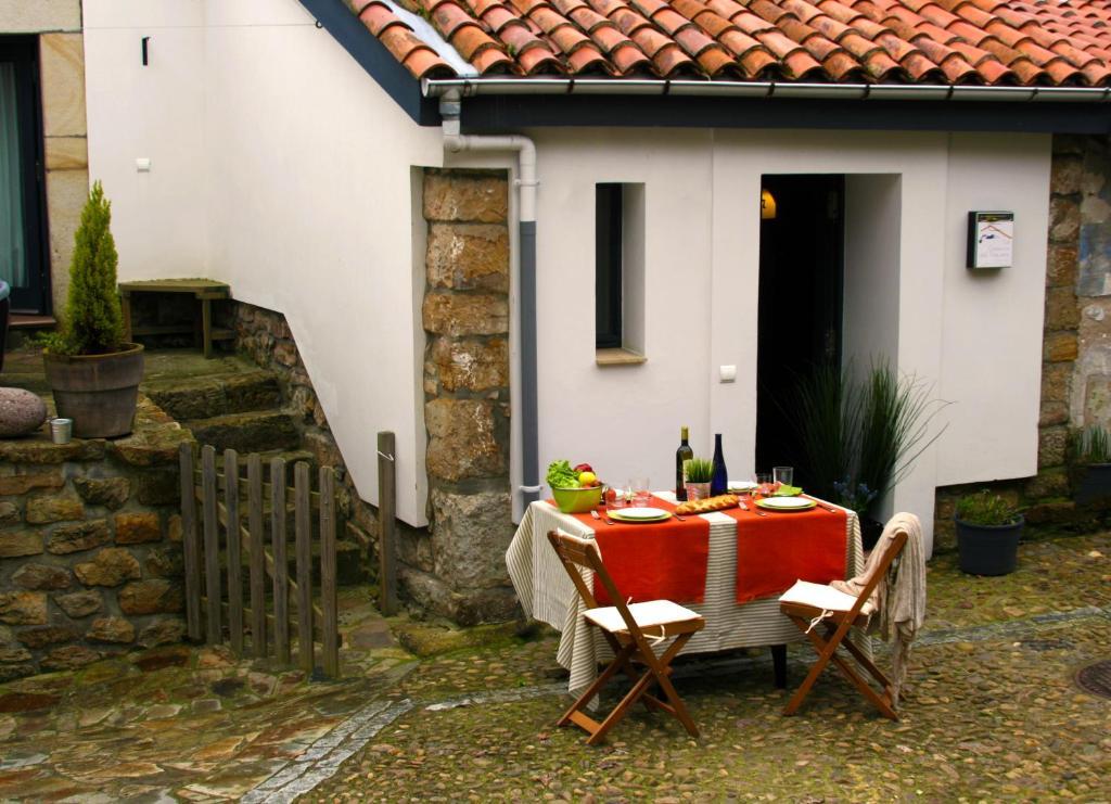 Casa rural La Casona del Piquero