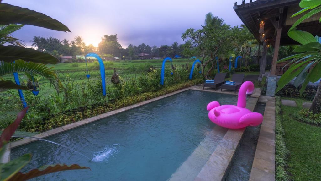 Bali Ubud Private Villa Indonesia Booking Com