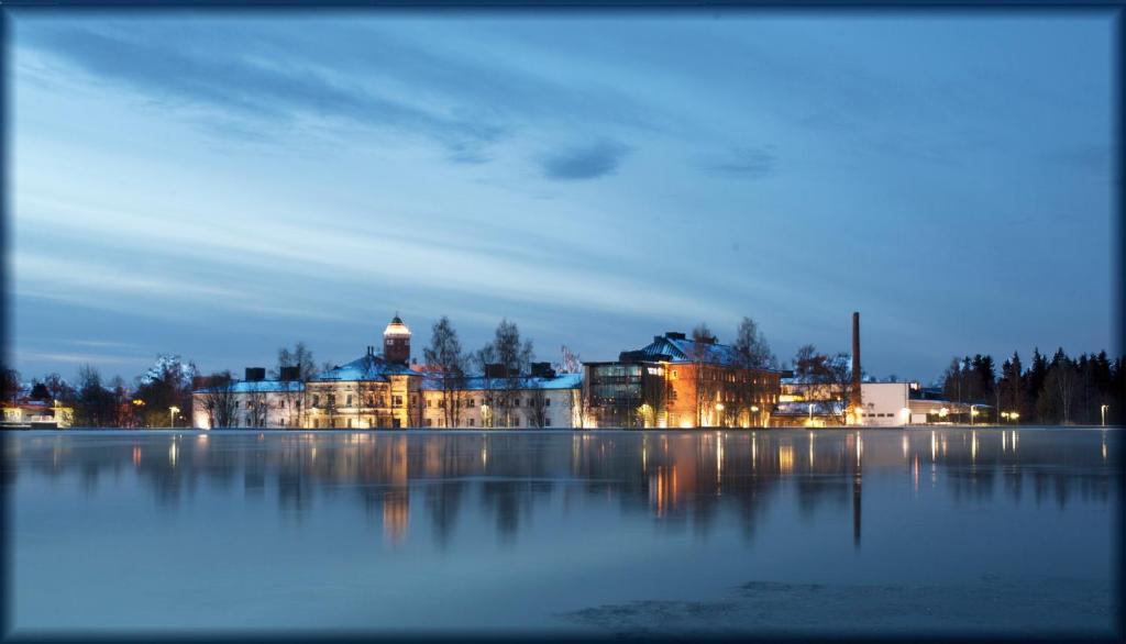 Hotel Lasaretti Oulu, Finland